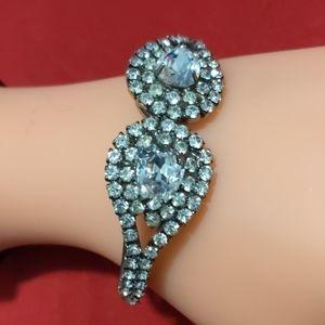 Stunning Rinestones Bracelet